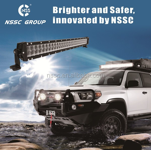 2015 Nssc 300w Led Light Bar Off Road Heavy Duty,Indoor,Factory,Suv Military,Agriculture,Marine,Mining Work Light