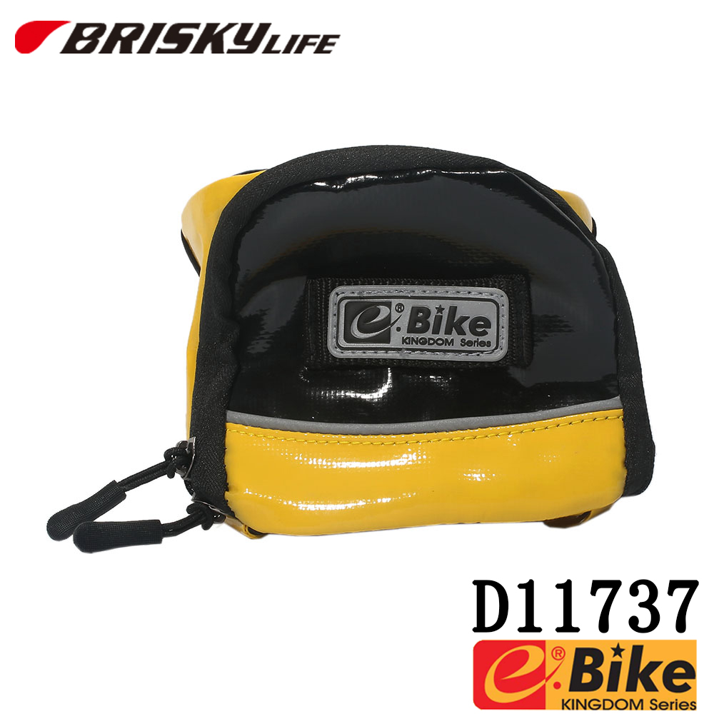 Waterproof Bicycle rear bag cycling saddle bag