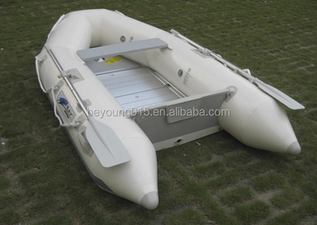 7 person 420 cm/12ft pvc hull inflatable boat with aluminum floor for sale,  View inflatable boat, Z-Ray Product Details from Shanghai Qiao Qing