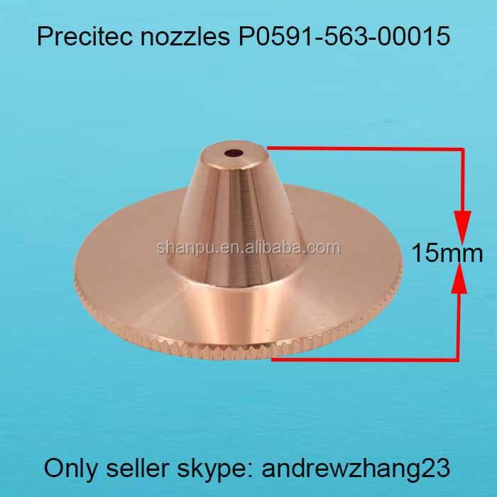 Precitec Laser Nozzle P0591-563-00015 Laser Consumables Precitec ...