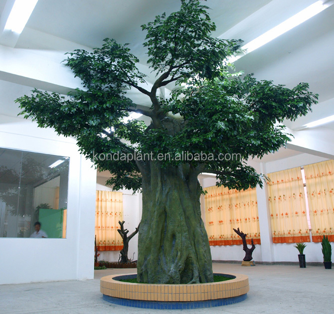 Hot Selling Artificial Big Tree And Artificial Plant,Artificial ...