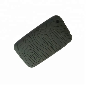 IATF16949 approved custom molded rubber parts extruded rubber parts