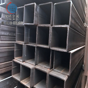 High Quality Alibaba China Galvanized Square Steel Pipes