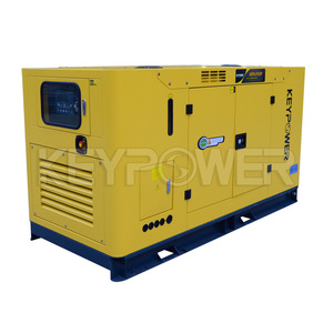 All kinds of 10kw ~ 800kw industry sillent fawde diesel generator