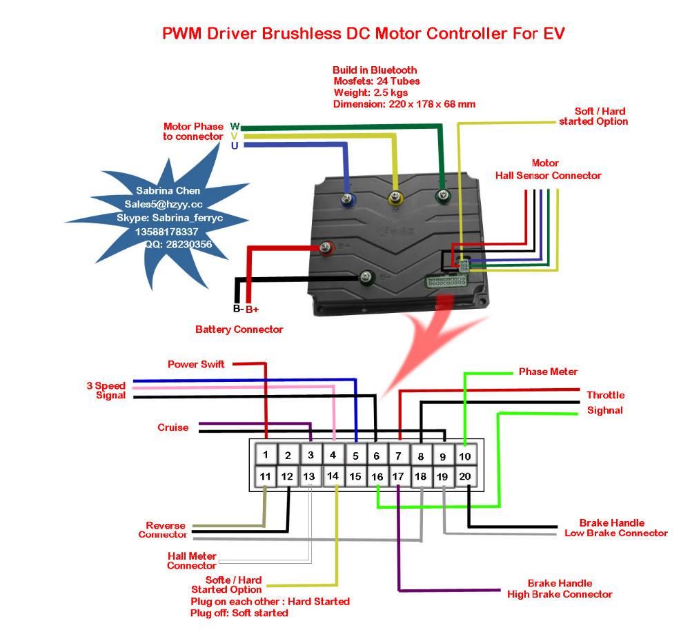 Motor Controller 72v Wholesale, Controller Suppliers - Alibaba