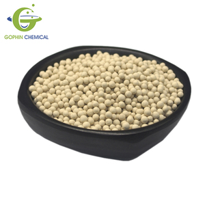 Molecular Sieve Desiccant For Pressure Swing Adsorption