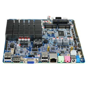 Tardetech ITX-316DC  Embedded motherboard  Vending machines  One piece computer