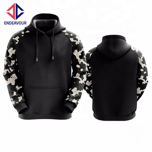 China Manufacturer Custom Logo Hot Sale Dry Fit Fleece Hoodie