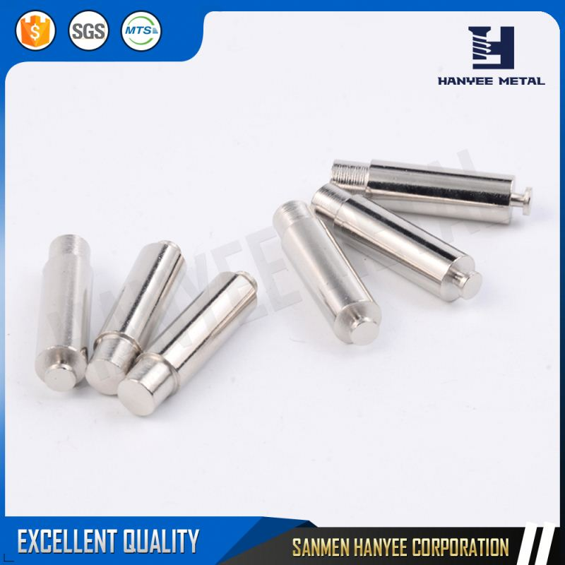 With quality warrantee factory directly steel dome head hex bolt