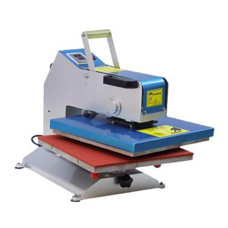 small t shirt printing machine