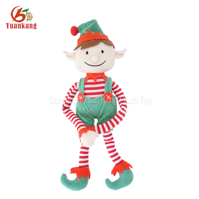 Christmas Elf Soft Toy Christmas Elf Soft Toy Suppliers and