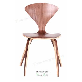 norman cherner dining chair cherner side chair replica designer