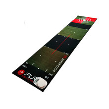 Mini tapis de golf golf formation frapper tapis de pratique