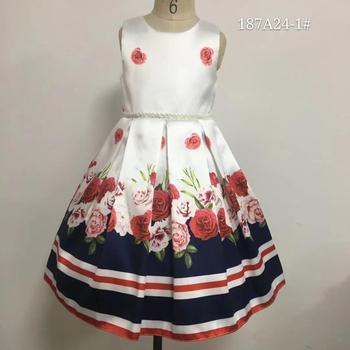 033df51b61b4 2018 Hot Summer And Autumn New Style Simple Cotton Frocks Designs ...