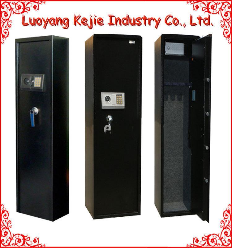 Alibaba China Suppliers Steel Security Door Gun Cabinet Metal Key ...