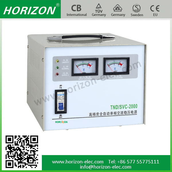 Svc 10kw 10kva V Guard Voltage Stabilizer Buy 10kva V
