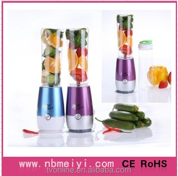 2014 New Design Shake N Take 2 Ice Blender With Spray Paint As ...