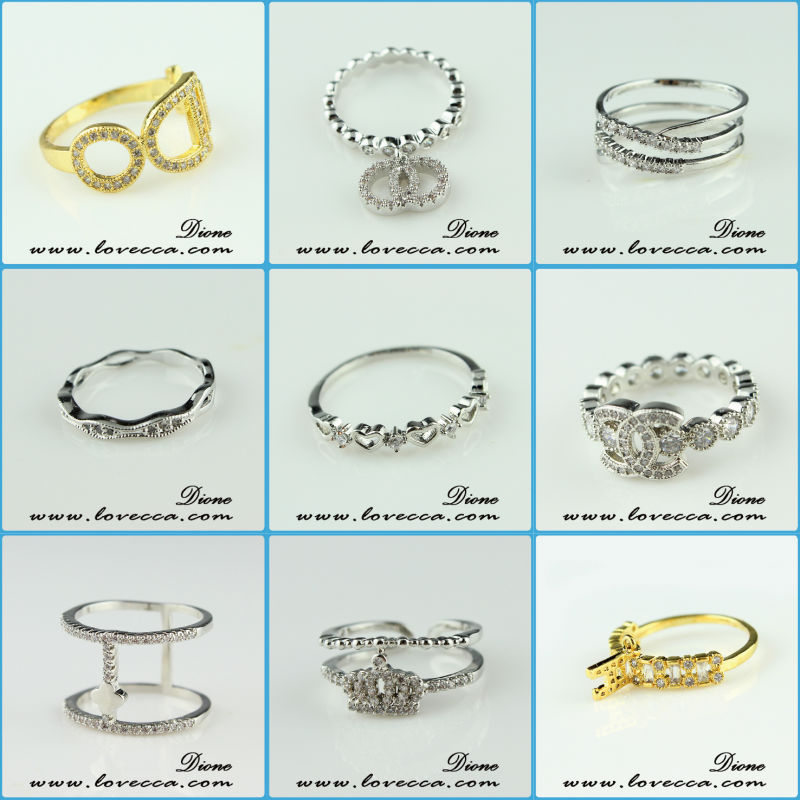 High quality wholesale hot sale micro pave cz bead