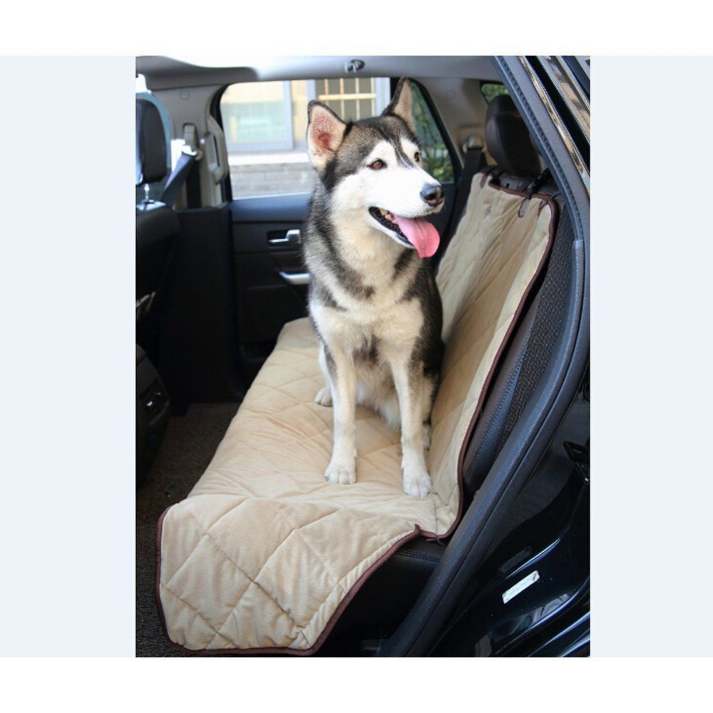 Wholesale Shenzhen Pet Dog Cat Car Seat Cover Truck Back Seat Protective Mat