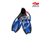 Hot sell fashionable adult kids scuba diving equipment underwater swimming diving mask snorkel fins set