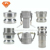 screw hydraulic quick coupling camlock stainless steel