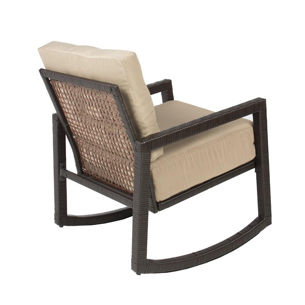 Kussen Voor Rotan Schommelstoel.Volwassen Antieke Rotan Schommelstoel Met Kussen Luxe Stoel Buy
