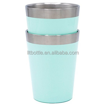 cd42ede36a2 China Cpc 8oz Double Wall Vacuum Sealed Tumbler 304 Stainless Steel Sippy  Cup - Buy China Stainless Steel Cup,Stainless Steel Sippy Cup,Sippy Cup ...