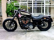 2005 HARLEY DAVIDSON SPORTSTER R 1200CC CLASSIC