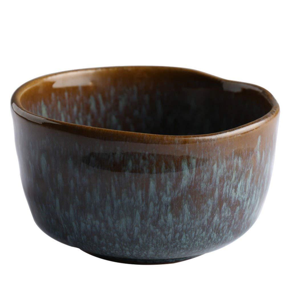 Ceramic Rice Bowls Soup Bowls Japanese style Noodle Bowls Pasta Bowls Bowls blue glaze