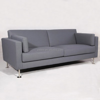 2017 new design furniture european style office park sofa