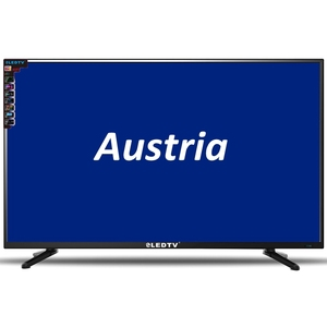 Promotional 28 inch Led Smart tv in China/DVB-TV Led waterproof led tv board