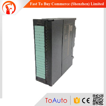 Sm 331-7kf02-0ab0 8ai Chinese Compatible S7 300 Siemens Plc Module ...