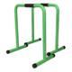 Parallette Parallel Bars Equalizer Stands Cross Training Dips Home Gym