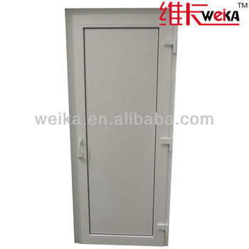 american casement plastic door