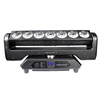 Concerts event continue rotating 7*15w rgbw 4in1 led pixel moving beam light
