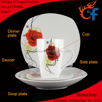20pcs wholesale home brand chinese restaurant dinnerware  sc 1 st  Alibaba & 20pcs Wholesale Home Brand Chinese Restaurant Dinnerware - Buy ...