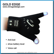 Newest bluetooth gloves call hi call gloves for winter