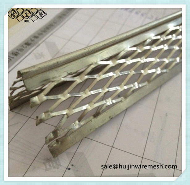 expanded metal lath for walls