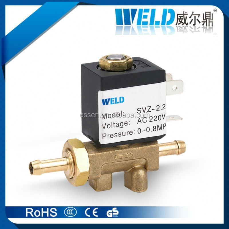 12v valve slenoid, solenoid valve dental, top quality solenoid valve for washing machine