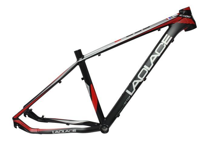 newest design mountain bike frame size 26er 275er buy chinese 275er alloy bicycle framechinese alloy cheap bike framefull suspension carbon mountain - Mountain Bike Frame Size
