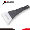 Xracing A-IS0415 Car snow cleaning tool plastic ice scraper