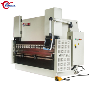 100T/4000 CNC press brake full servo hydraulic bending metal machine