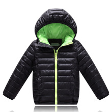 Hot Sale Boys Winter Jacket Fashion Kids Hooded Winter Coat Thick Children Down Parkas High Quality Outwear For Boys And Girls