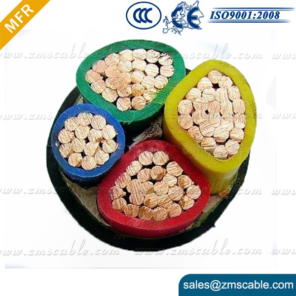 11kv 33kv xlpe twisted overhead insulated triplex service drop abc cable price list abc cable sizes
