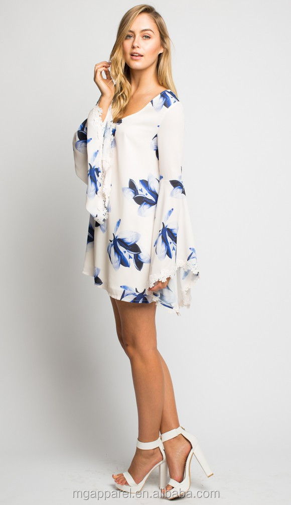 Floaty shift style dress