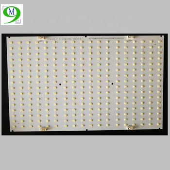 Cheapest Price Hlg 3000k Qb288 V2 Lm301b Top Bin Samsung Led Grow Light -  Buy Lm301b,Qb288,Led Grow Light Product on Alibaba com