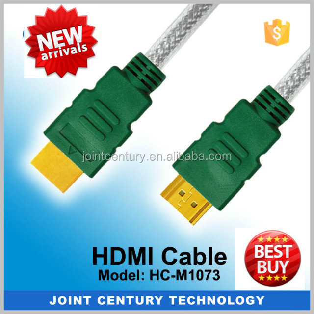 Cheap Price 10 Meter HDMI Cable Made in China