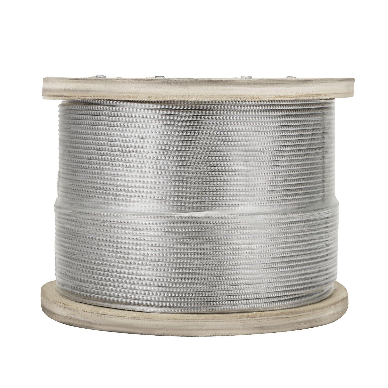Cheap 1 8mm Stranded Steel Wire, find 1 8mm Stranded Steel Wire ...
