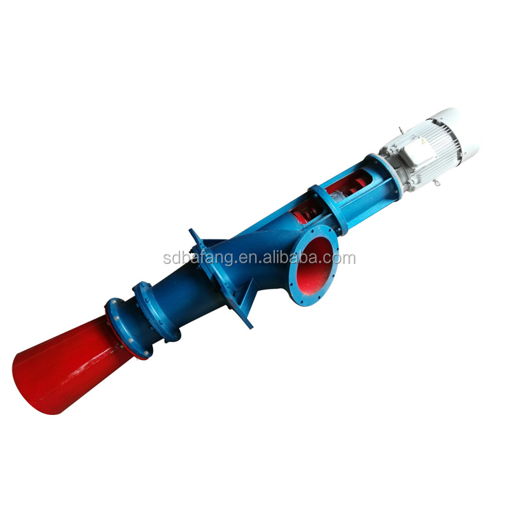 Manufacturer axial flow water power turbine mini hydroelectric generator