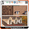ISO9001 Tested Malaysia laminated shingles prices/Qualified laminated shingles prices